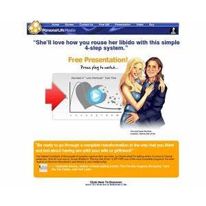Revive her drive reawaken romance and intimacy for men in relationship passion for a lifetime personal life media review