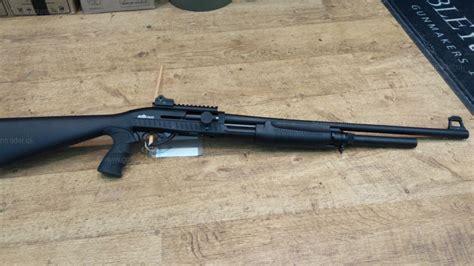 Revo Pump Action Shotgun Review