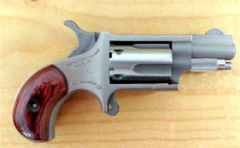 Revolver Long Rifle