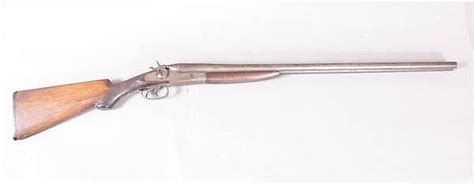 Revonoc Double Barrel Shotgun And Rifled Shotgun Barrel Remington 870