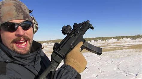 Rex Vs The Sb Tactical Arm Brace Rex Reviews