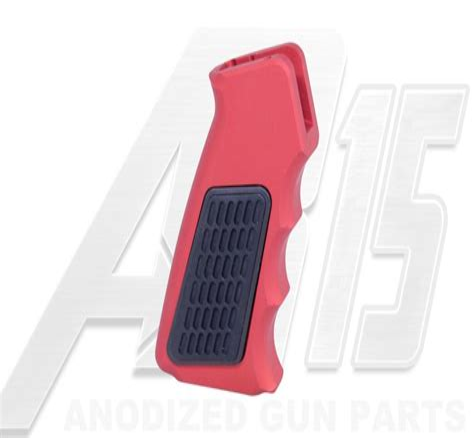 Rfb Pistol Grip Insert