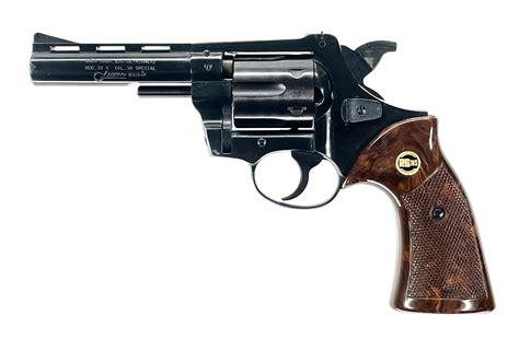 Rg 38 Special Revolver Price