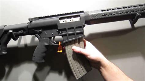 Rhino Arms Shotgun Review