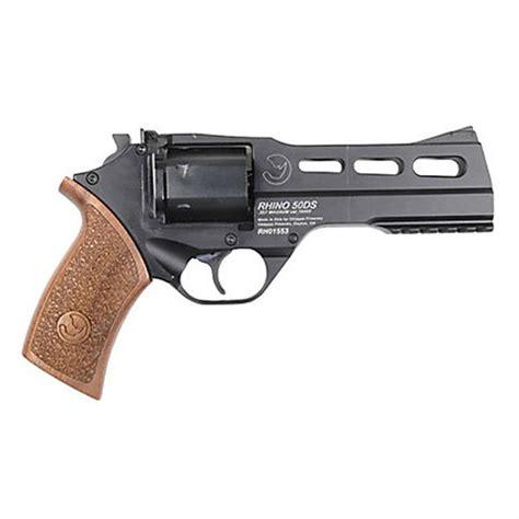 Rhino Revolver 357