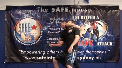 Rich Dimitri S Self Defense Tips N Rants
