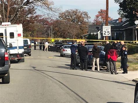 Richmond Ca Gun Store Robbery Shot Times