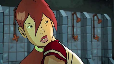 Riding Shotgun Animation Full Movie