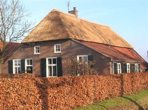 Rieten Dak Friesland Huis Interieur Huis Interieur 2018 [thecoolkids.us]
