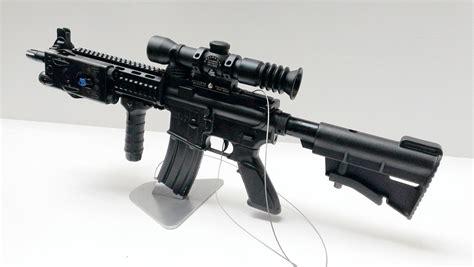 Rifle Rifle.