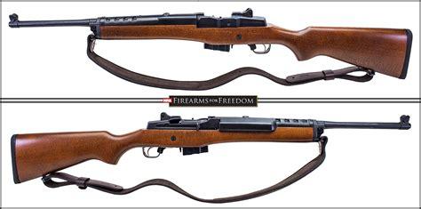 Rifle 223