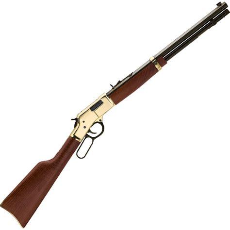 Rifle 44 Magnum Lever Action