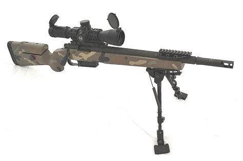Rifle Accuracy Short Barrel Or Long Barrel