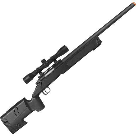 Rifle Airsoft Sniper M62