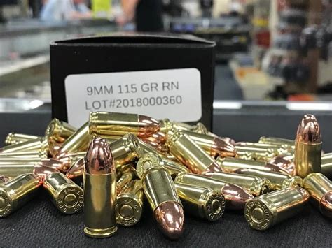 Rifle Ammo For Sale - Ammunition Store
