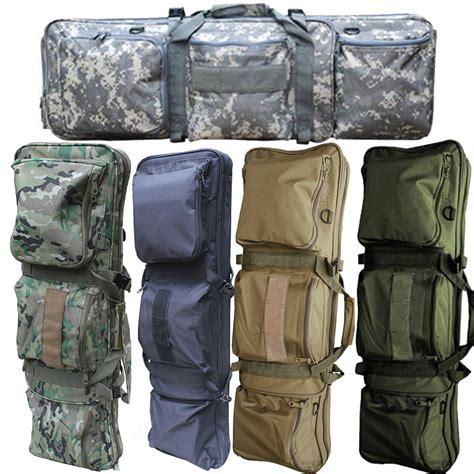 Rifle Bag Reviews