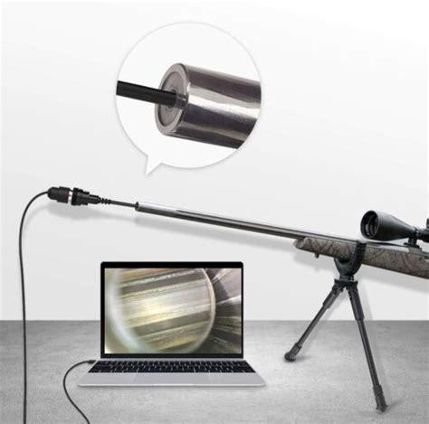 Rifle Barrel Camera