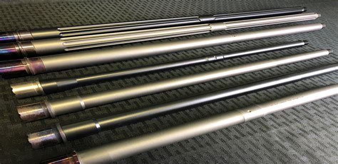 Rifle Barrel Durability