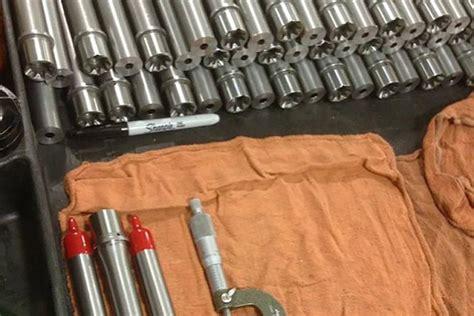 Rifle Barrel Makers In Alberta