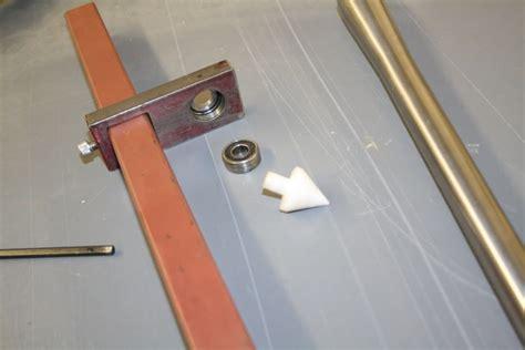 Rifle Barrel Spinner