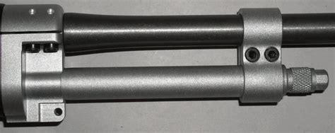 Rifle Barrel Stabilizer