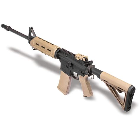 Rifle Barrels Ar15 5 56 Nato 223 Remington Page