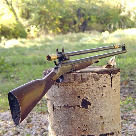 Rifle Base