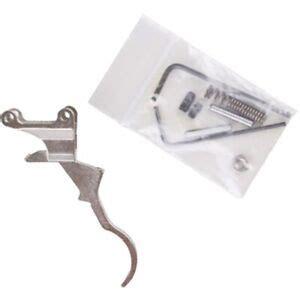 Rifle Basix Cz 452 Trigger