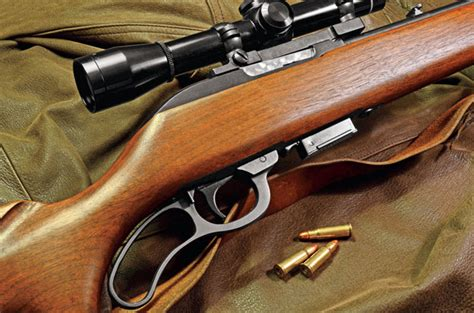Rifle Best Value Small Game