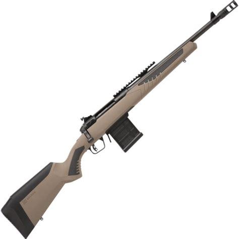 Rifle Bolt Action 223