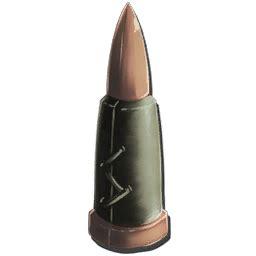 Rifle Bullets Ark