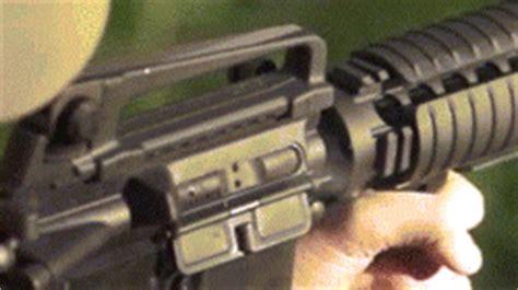 Rifle Burs