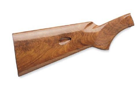 Rifle Butt