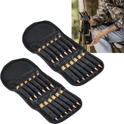 Rifle Cartridge Carrier