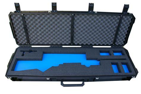 Rifle Case Foam