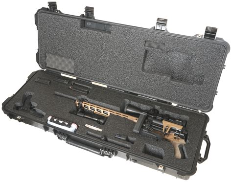 Rifle Case For Ruger Precision Rifle