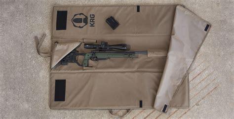 Rifle Case Sniper Shooting Mat