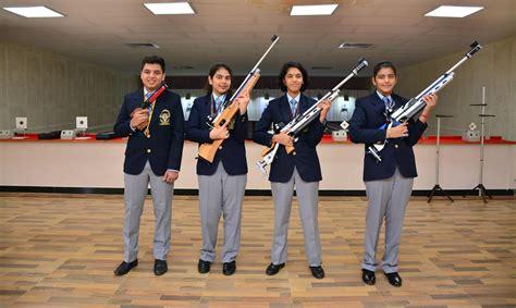 Rifle Club In Salem Tamilnadu