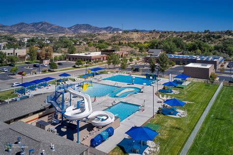 Rifle Colorado Pool