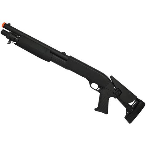 Rifle De Airsoft Shotgun M56c Multi-shot Hop-up Version
