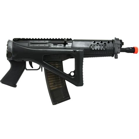 Rifle De Airsoft Sig Sauer 552 Calibre 6mm Youtube