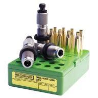 Rifle Dies Metallic Reloading Graf Sons