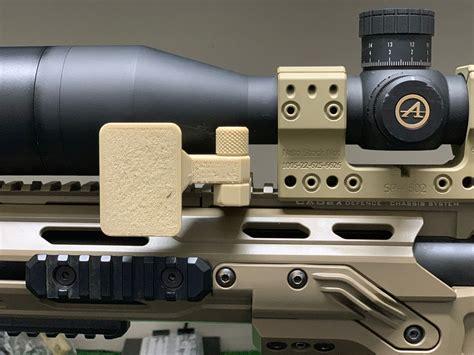 Rifle Dope