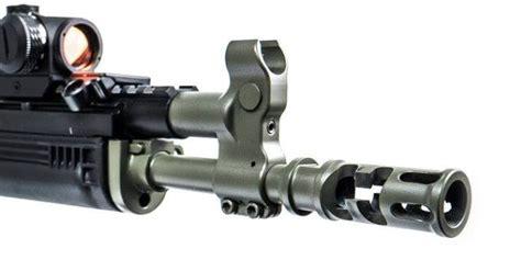Rifle Dynamics Adjustable Gas Block