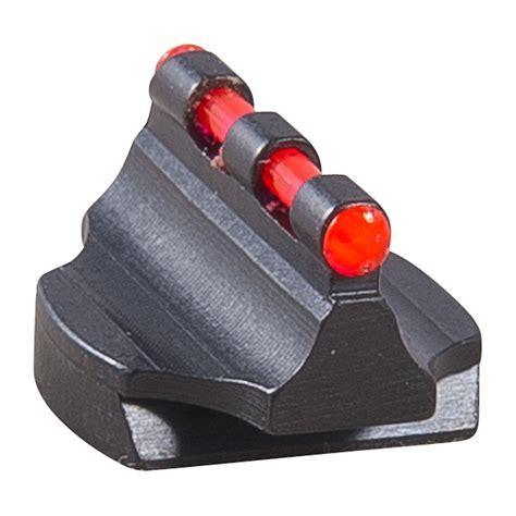RIFLE FIBER OPTIC 375W FRONT SIGHT 375 Fiber Optic 375W