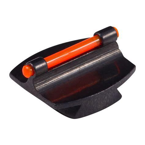 RIFLE FIBER OPTIC GLOW 31-MR FRONT SIGHT 312 Fiber Optic