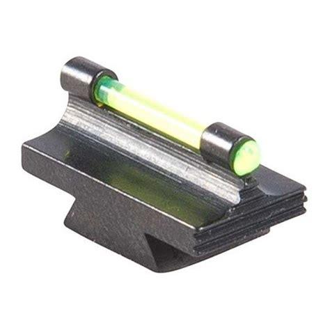 Rifle Fiber Optic Glow 34mr Front Sight 343 Fiber Optic