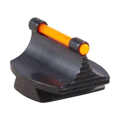 Rifle Fiber Optic Glow 41w Front Sight 410 Fiber Optic