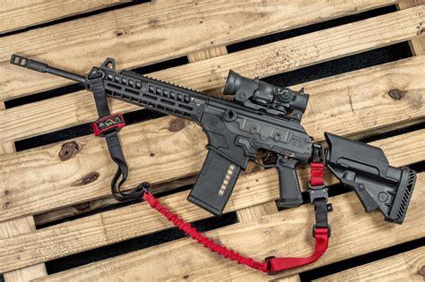 Rifle Galil 308