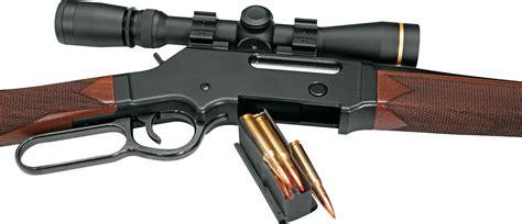 Rifle Henry Long Ranger 308